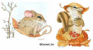 love Linda K Powell's artwork!