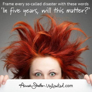 Quotes, Sayings. Business disaster. Annah Stretton Unlmited