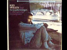 Rod McKuen Sings