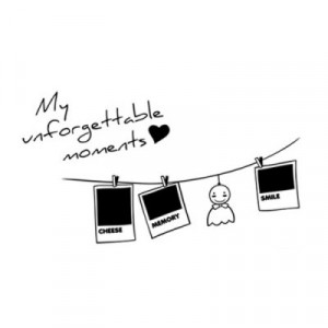 F001-My Unforgettable Moments