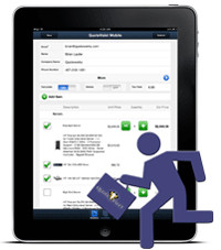 QuoteWerks Launches QuoteValet Mobile