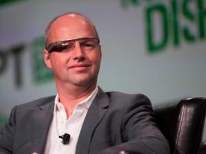 Sebastian Thrun, founder of Google X and Udacity