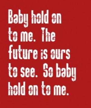 Eddie Money - Baby Hold On Song lyrics, songs, music lyrics, song ...