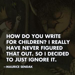 Maurice Sendak, dead at 83