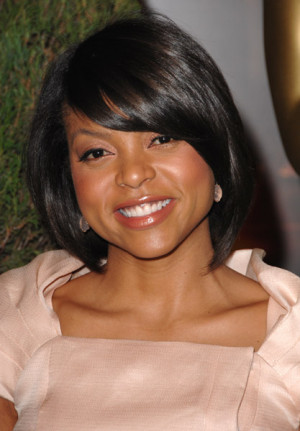 MOMMY QUOTES: TARAJI P. HENSON ON BEING A MOM