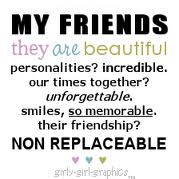 Get to know each other Best friend quotes