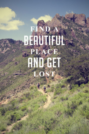 Favorites from Tumblr #5: Wanderlust