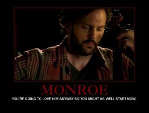Grimm Monroe