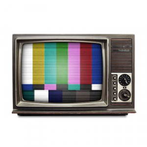 -vintage-color-tv-televisions--vintage---old-school-television-set ...