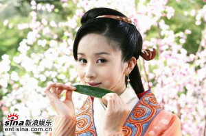 Thread: Sun Fei Fei
