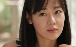 yunjin kim biography