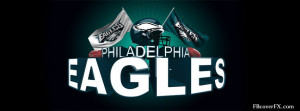 Philadelphia Eagles Football Nfl 14 Facebook Cover
