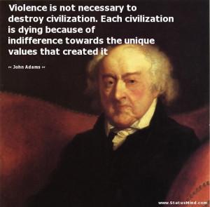 John Adams Famous Quotes Famous quotes