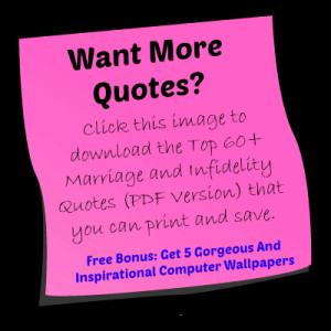 free quotes on infidelity Top 30 Quotes On Infidelity And Marriage