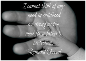 Single Mom Inspirations: Inspirational Quotes to Celebrate Father's