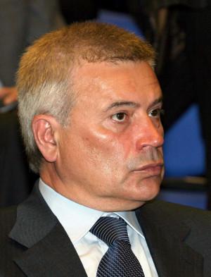 Vagit Alekperov numero uno di Lukoil e quinto uomo pi ricco di