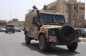Thread: Military Land Rovers