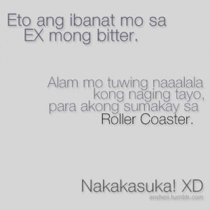 love #lovequotes #tagalog #tagalogquotes #bitter #Ex
