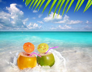 Summer Time HD wallpapers