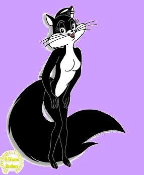 Penelope Pussycat Image