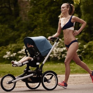 Editor's Note: Ymre achter de nieuwe Bugaboo Runner, Vrouw onterend ...