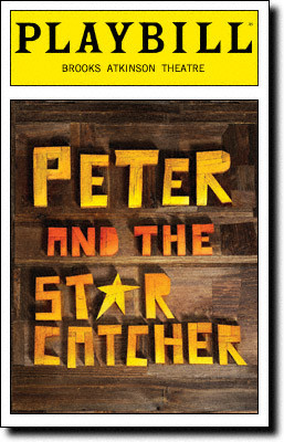 REVIEW: Peter and the Starcatcher