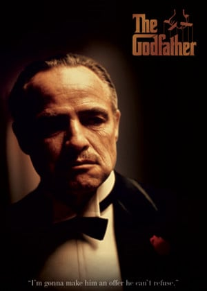 The Godfather (1972) [BluRay/BDRip iPad HD MP4]