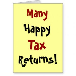 Related Pictures many happy tax returns funny tax saying mug mug