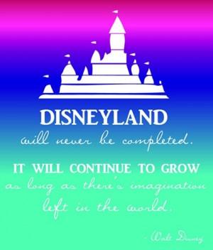 Inspirational Disney...