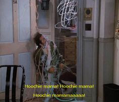 Seinfeld quote - Kramer reacts to being attacked by kids, 'The ...
