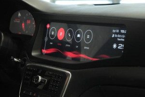 Looking Into the Future of Automotive Infotainment