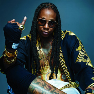 HOLIDAY SEASIN LIVE] 2 CHAINZ CANCELS BROOKLYN CONCERT