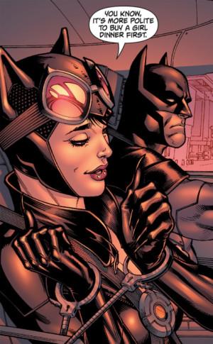 batman catwoman arkham