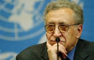 Brief about Lakhdar Brahimi: By info that we know Lakhdar Brahimi was ...
