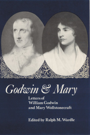 William Godwin Quotes Of william godwin and mary
