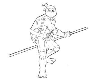 Donatello Ninja Turtle Quotes