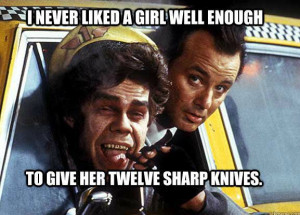 scrooged knives meme the best organic my fave meme funny pics funny ...