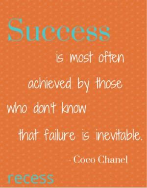 How do YOU define success? #quote #inspiration