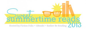 Sweet Summertime Reads - Summer Beach Reads Feature with Fiction Folio ...