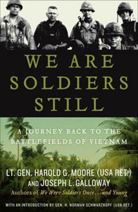 ... and Gen. Hal Moore's bestseller