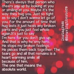 love #him #guy #strong #loving #cute #helpful