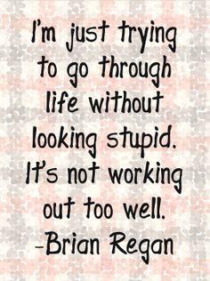 love brian regan he speaks my language more i m true brian regan ...