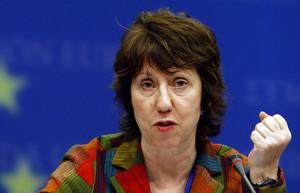 Catherine Ashton Pictures