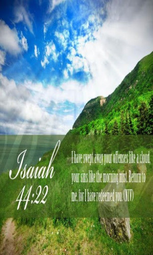 Bible Quotes Live Wallpaper...