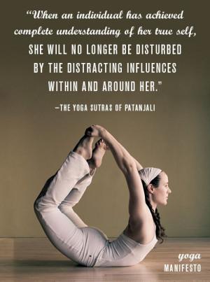 True self. #yoga #quotes #patanjali #yogasutras