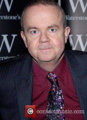 Ian Hislop Pictures