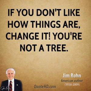 Jim Rohn Motivational Quote