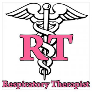 Clip Art Respiratory Treatments