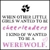 Werewolf Quotes Sayings