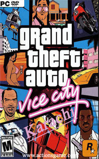 YE LO GTA KARACHI VICE CITY 607 MB